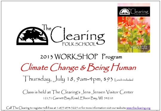 Clearing.Workshop.ccc