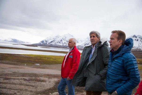 NORWAY-US-DIPLOMACY