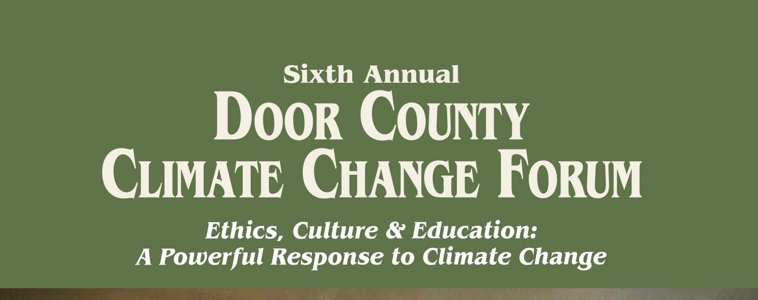 Climate Change Coalition of Door County